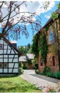Kloster Schweinheim Führungsauszeit